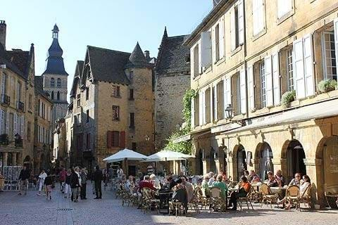 Sarlat - simply breathtaking
