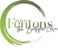 Logo - Fentons
