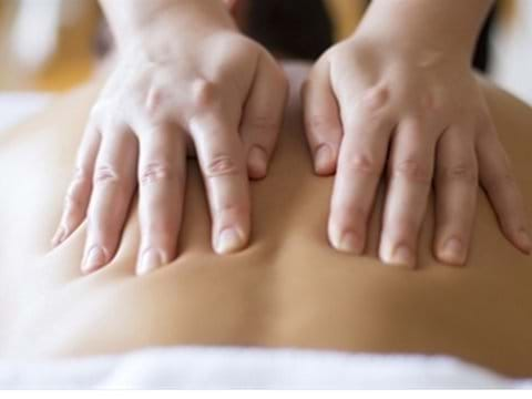 Enjoy a massage from Wayside  therapies in the luxuary of Three Gables
