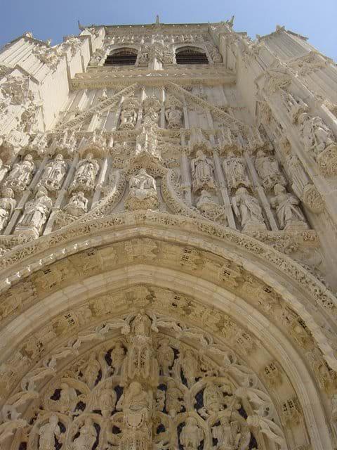 St-Riquier Abbey