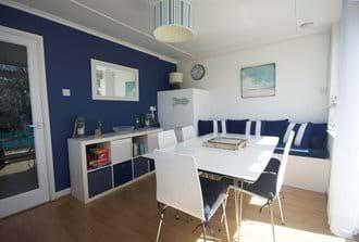 Sun Room & Dining Room