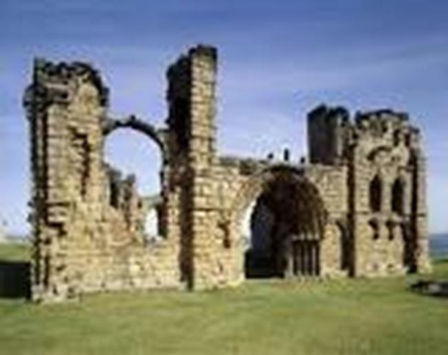 Priory - Tynemouth