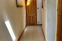 Trysor Holiday Cottage Hallway