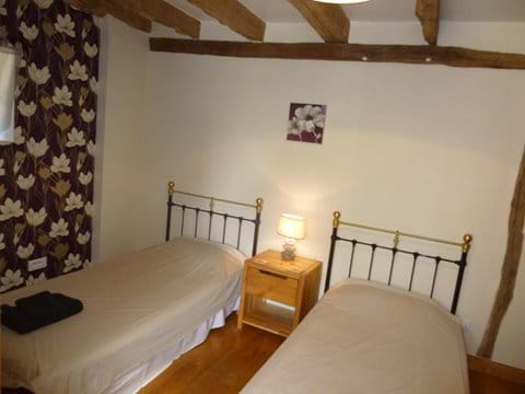 comfortable accommodation in the 3 bedroom house