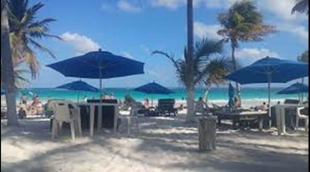Visit El Paraiso beach club + restaurant