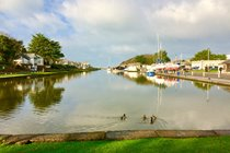 Bude canal
