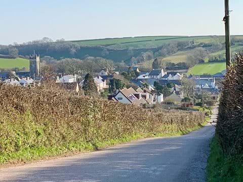 West Down Village