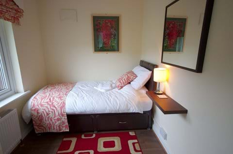 Bedroom 4 (standard single)