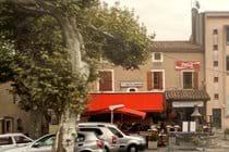 Café du Commerce, Montolieu