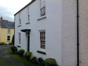 15 Castle Street frontage
