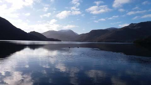 Beautiful Ullswater