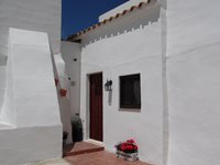 Casita Higuera, 1 Bedroom House.