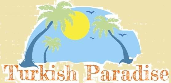 Logo - Turkish Paradise