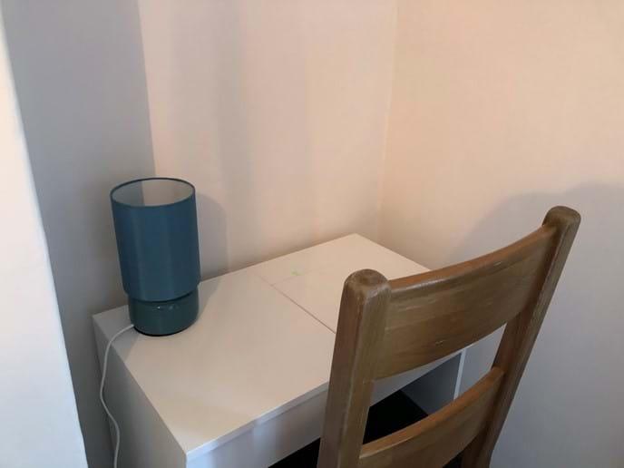 bedroom 2 dressing table