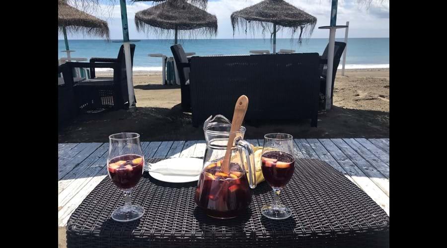 Pepes Beach Bar