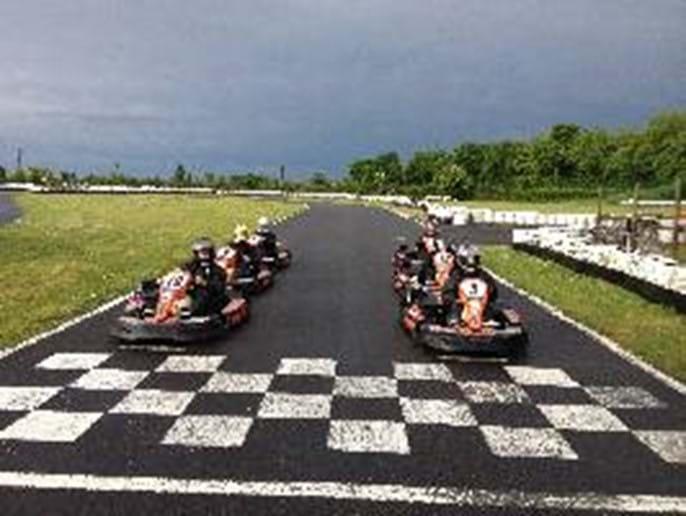 Passion Karting