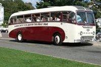 Scenic Bus Tours