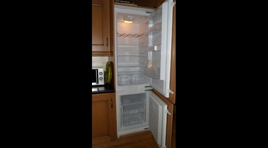 Large fridge/freezer