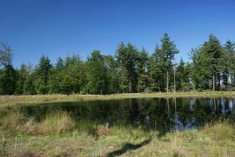 Plaatselijk nationaal park