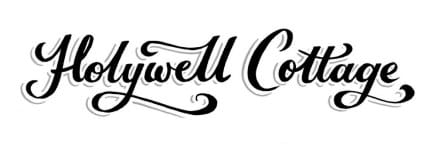 Logo - Holywell Cottage