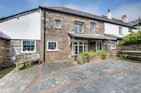 Barn Cottage