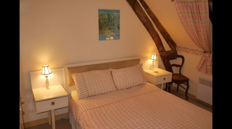 La Fermette - Bedroom 2