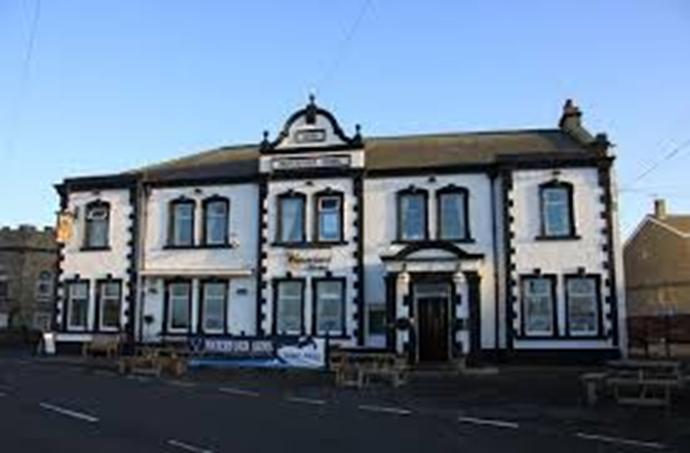 Waterford Arms Pub - Seaton Sluice
