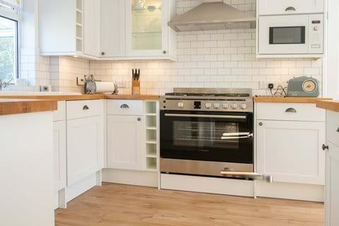 Modern luxurious kitchens
