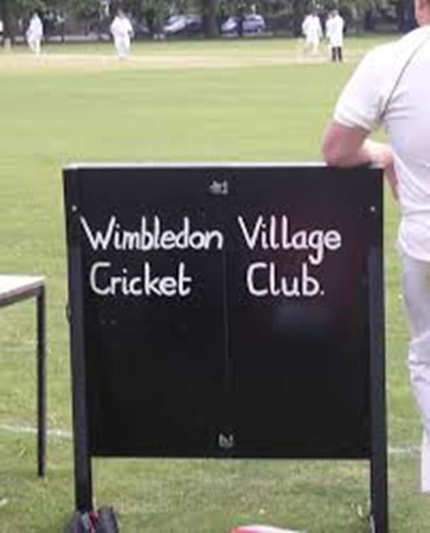 Traditional Cricket