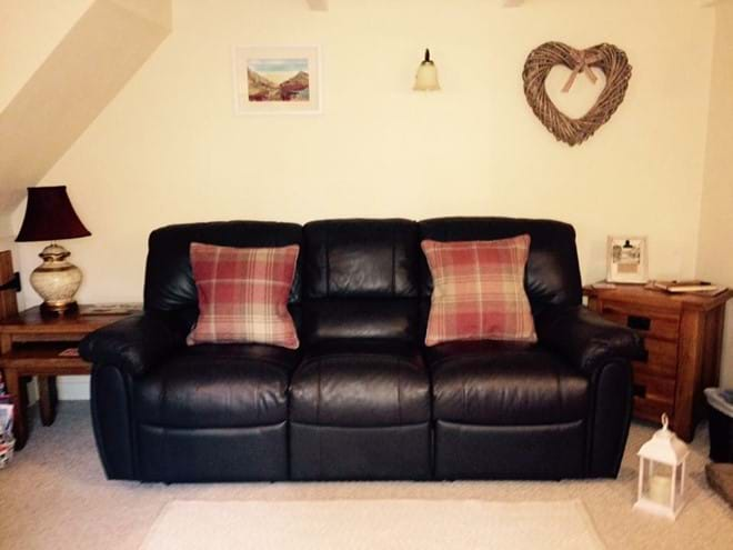 Love our little lounge x