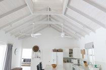 Driftwood Villa, Mullins, Barbados - Kitchen