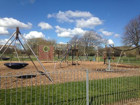 KING GEORGES PLAY PARK