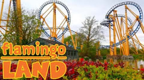 Flamingo Land Zoo & Theme Park