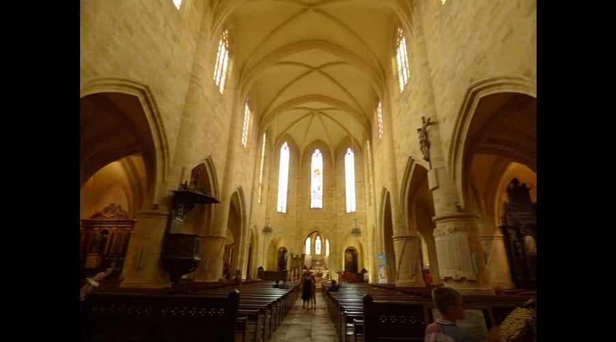 Cathédrale de Saint-Sacerdos