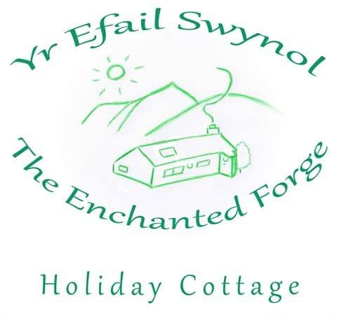 Yr Efail Swynol  Logo