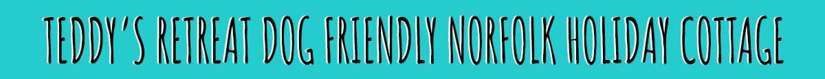 Logo - Teddy's Retreat