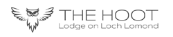 Logo - the hoot