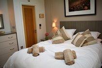 Master Bedroom - ensuite