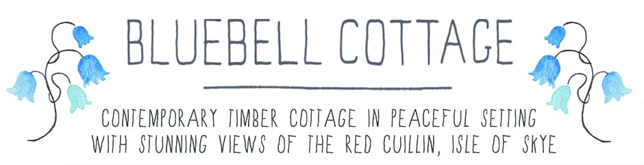 Logo - Bluebell Cottage