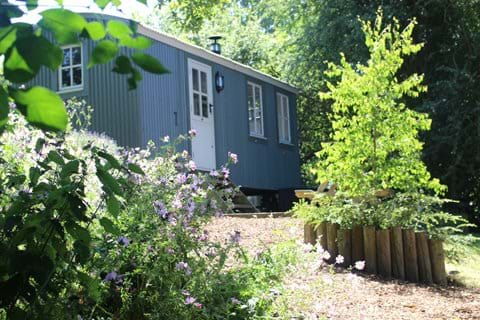 Wigeon - Luxury glamping in a peaceful and natural environment