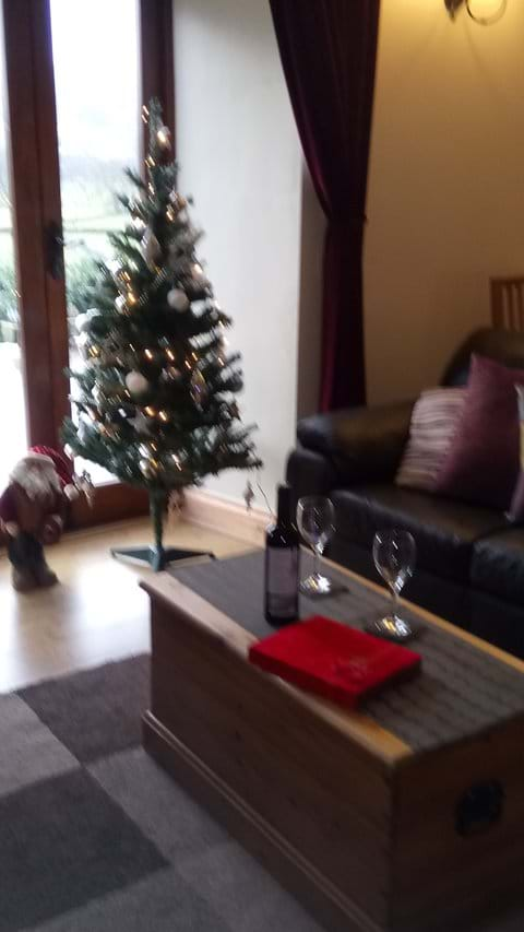 Book your next relaxing Christmas Holiday!