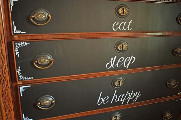 Eat Sleep Be Happy Repeat .......