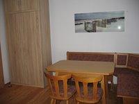 E. Dining Area