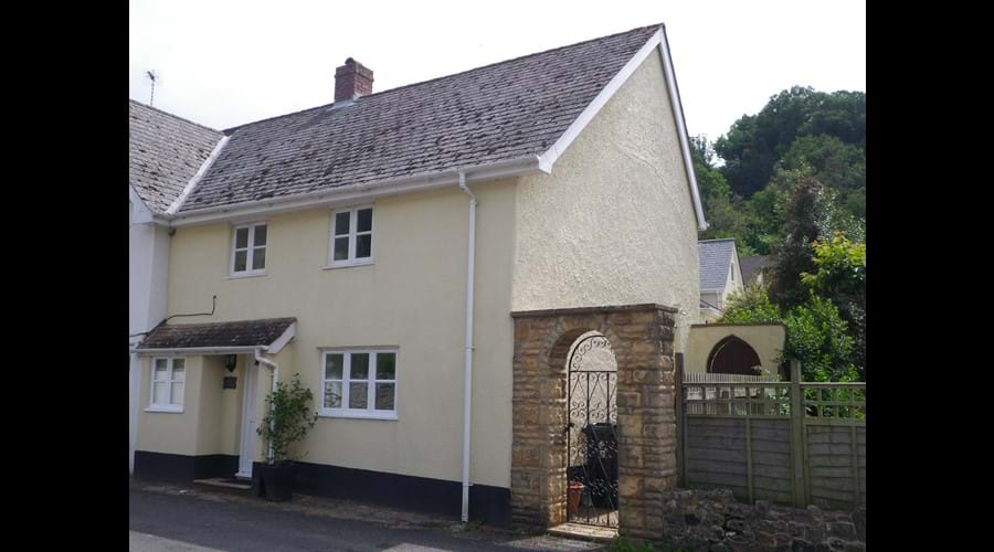 Orchid Holiday Cottage, Axmouth, East Devon