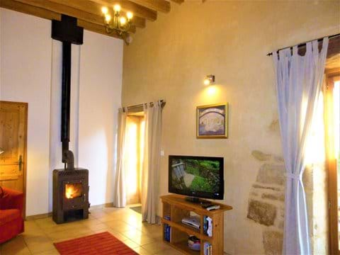 self catering accommodation near Lascaux