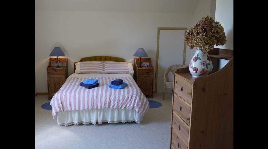La Fresnaie -Bedroom 3