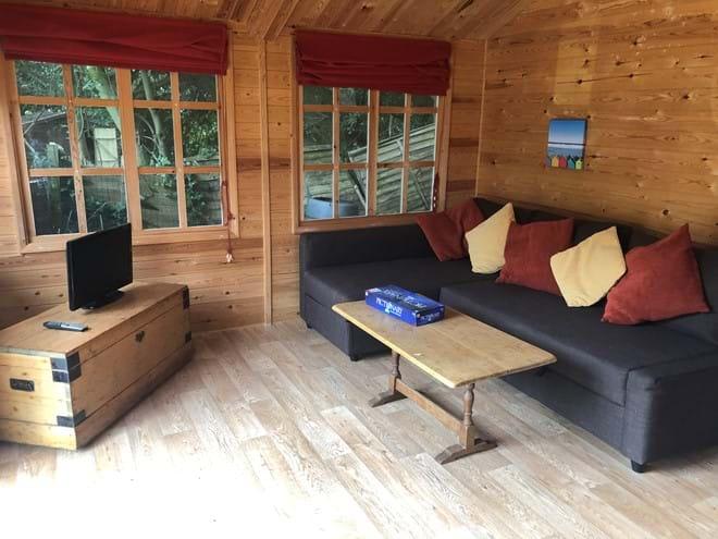 Summer house / Kids playroom