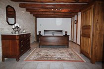 Barn Bedroom Ground Floor