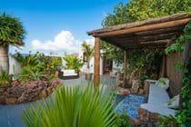 Garden Apartment, Finca Botanico, Guatiza, Lanzarote