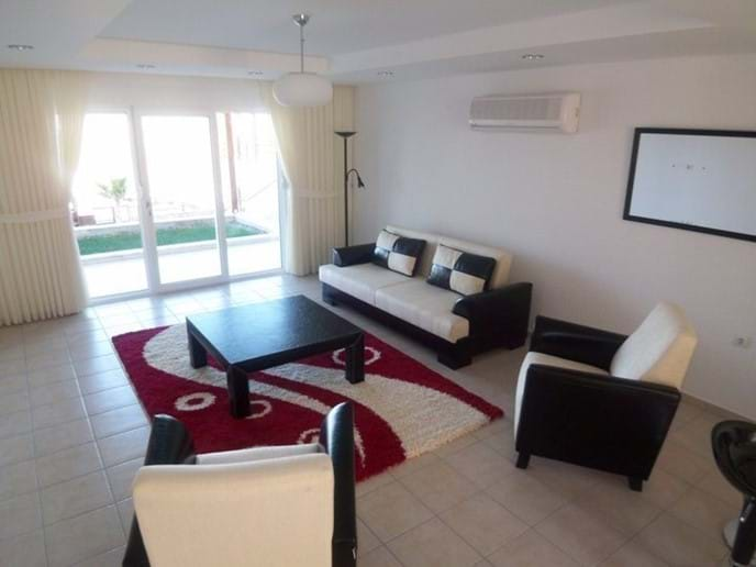 Holiday apartment rental in Side, Turkey - Lemon Grove